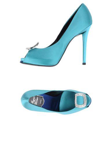 De Chaussures Roger Chaussures Vivier Salon Salon De Roger nPX0ONk8w