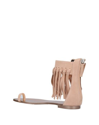 Sandalias Design De Dedo Giuseppe Zanotti bas prix rabais 2yeyu7Cwp