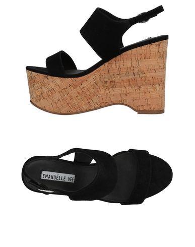 Emanuelle Vé Sandalia shopping en ligne acheter excellent réduction authentique pas cher abordable fbNFa8eI4l