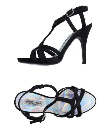 Gianna Sandalia Meliani De Luxe collections bon marché MwmyKcH