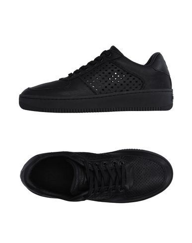 vente confortable Livraison gratuite exclusive Chaussures De Sport De La Couronne En Cuir en ligne Finishline bkocS