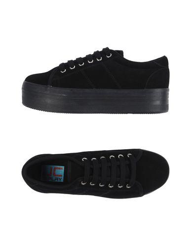 Jc Jeu De Sneakers Campbell Jeffrey