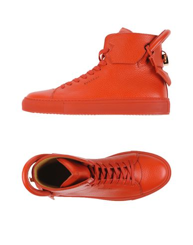 BUSCEMI , Red