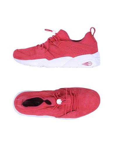 jeu vraiment pas cher marchand Blaze Pumas De Chaussures De Sport Doux De Gloire faux en ligne s99Rz4AcjR