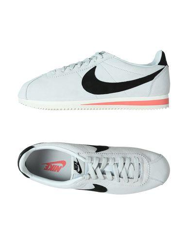 Nike Cuir Cortez Classique Tilisez Chaussures De Sport populaire réduction 2015 rabais réel sneakernews discount achat en ligne HKIScYexfe