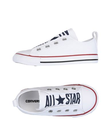 All Star Ct Comme Baskets En Toile De Glissement Simple,