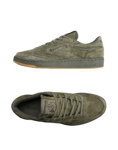 classique à vendre Vente en ligne Club Reebok C 85 Tg Chaussures De Sport la sortie dernière Livraison gratuite combien vente visite nouvelle OOb2LSk1