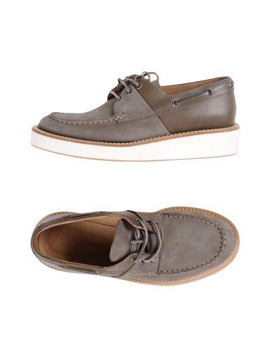 vente Finishline prix incroyable rabais Lacets De Chaussures Armani Livraison gratuite combien chbjmt