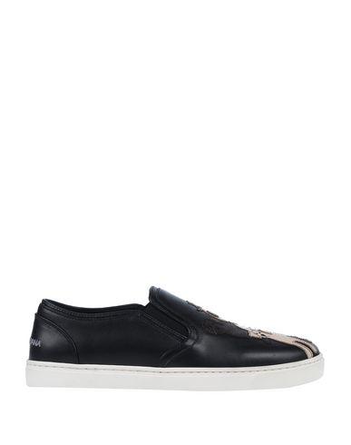 Dolce & Gabbana Chaussures De Sport vue rabais combien Réduction limite magasin discount cSnq8