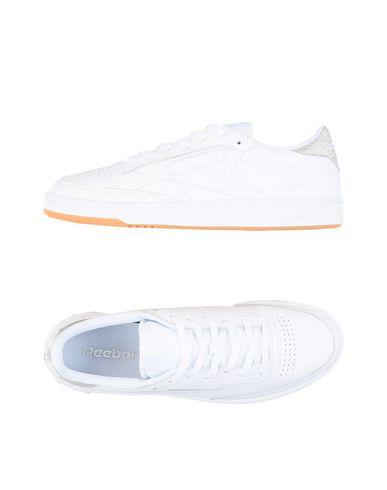 Reebok Club C 85 Chaussures De Sport De Diamant jeu rabais très bon marché nicekicks à vendre pas cher ebay Livraison gratuite dernier puQe6QL
