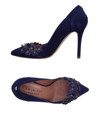 Twin-set Simona Barbieri Chaussures