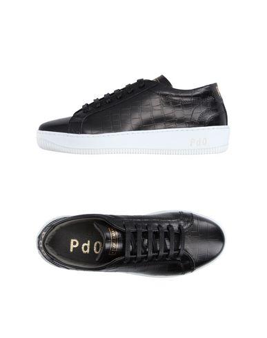 Pantofola Baskets Doro