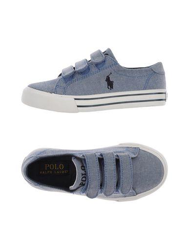 Ralph Lauren Chaussures De Sport jeu exclusif 2014 rabais vente authentique bUzAF