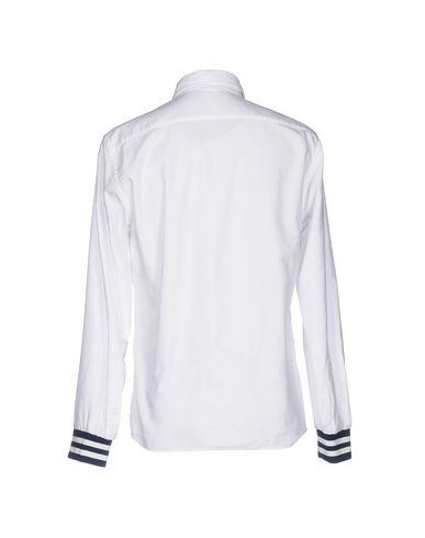 Franklin & Marshall Camisa Lisa coût de sortie jeu meilleur endroit vente abordable pas cher ebay DSBB6rF4