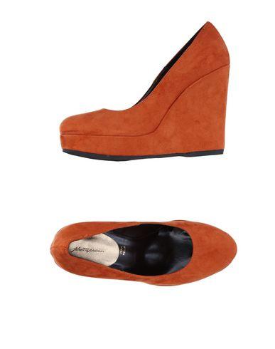 Alberto Moretti Chaussures