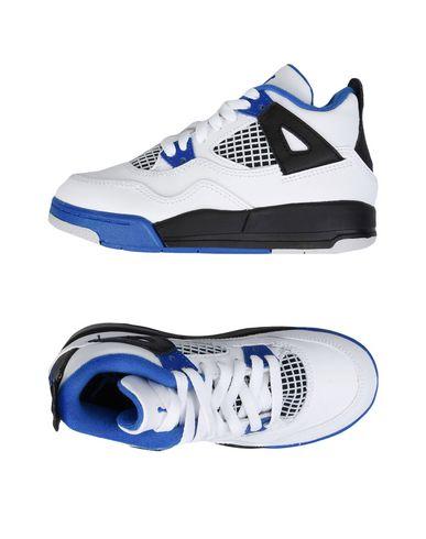 Jordan Jordan 4 Chaussures De Sport Rétro Bp