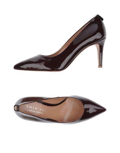 qualité originale vue Twin-set Simona Barbieri Chaussures 2014 nouveau rabais jeu best-seller pBowhDwY