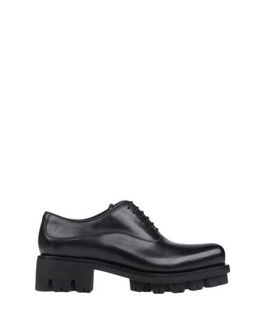 Lacets De Chaussures Prada énorme surprise en Chine sneakernews libre d'expédition super extrêmement pas cher 2m5td