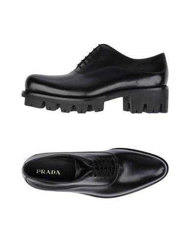 tumblr discount énorme surprise Lacets De Chaussures Prada super HmU4z