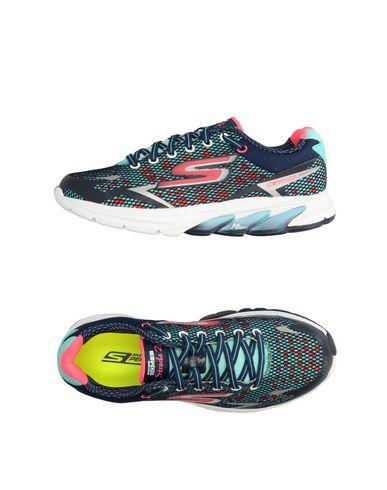 confortable en ligne Réduction grande remise Chaussures De Sport Skechers vente pas cher FZV9QzJy1