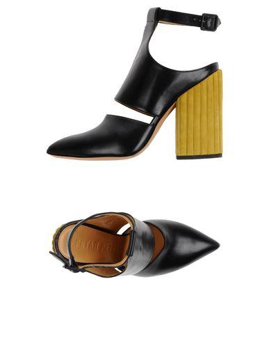 officiel de vente explorer à vendre Chaussures Petar Petrov sTzjnIGd