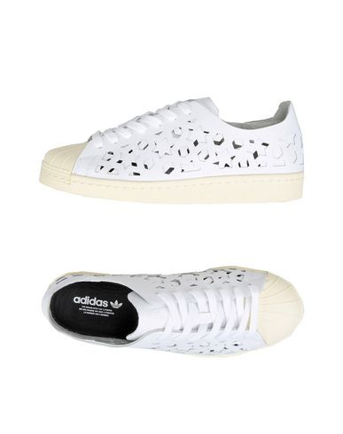 Adidas Originals Superstar Des Années 80 Coupe O Chaussures De Sport