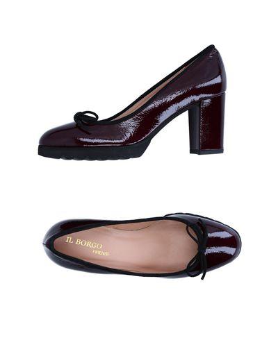 Il Borgo Firenze Chaussures mode sortie style SAST pas cher 4twTa53Jxq