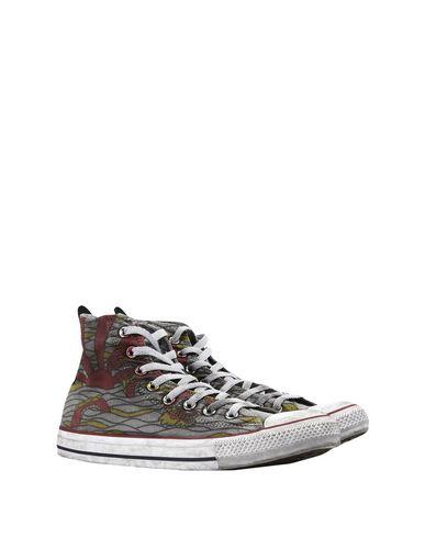 Converse Édition Limitée Ctas Toile Salut Ltd Chaussures De Sport vente SAST OyXQQQQrk1
