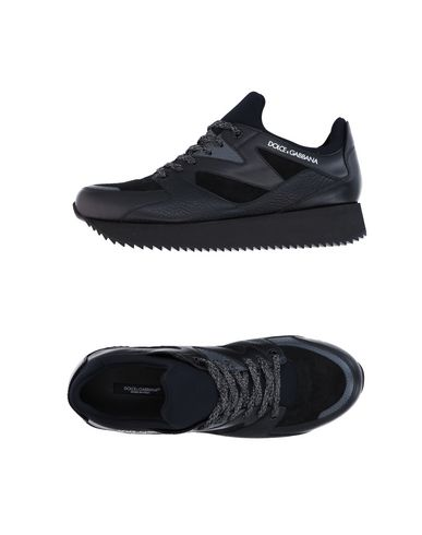 vente avec paypal jeu best-seller Dolce & Gabbana Chaussures De Sport xG5GP4