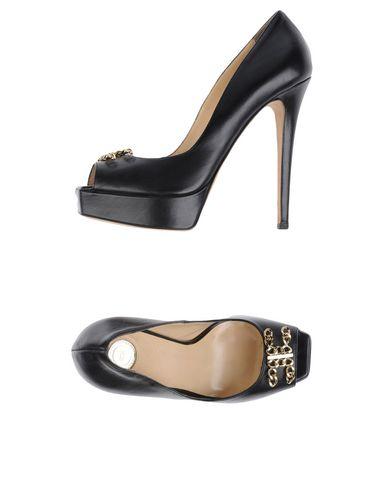 en ligne Finishline Elisabetta Franchi Chaussures sortie en Chine RePgWZTrz