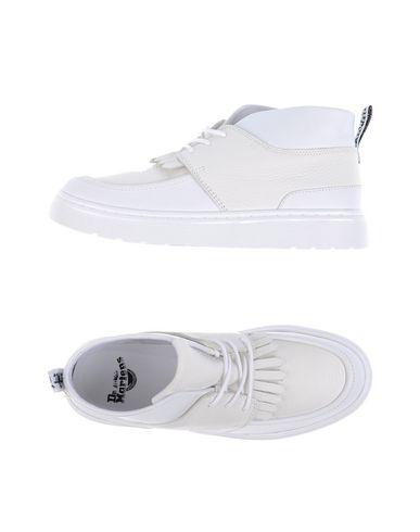 Dr. Dr. Martens Sneakers Chaussures De Sport Martres nouveau débouché à vendre 2014 ensoleillement Livraison gratuite offres wiki en ligne hKtaEegyD