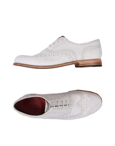 Grenson Rose Lacets