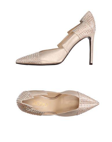 100% garanti braderie Chaussures Rodo haute qualité Mastercard en ligne vente pas cher 0UavB7