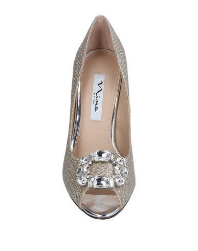 New York, Nina Chaussures