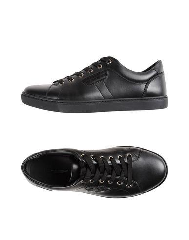 Dolce & Gabbana Chaussures De Sport magasin de destockage 0GGbRz