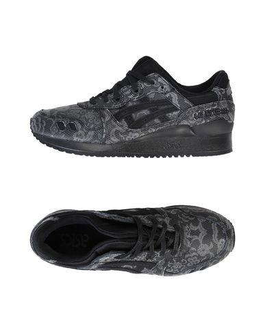 réduction en ligne bonne vente Asics Lyte 3 Chaussures De Sport multicolore dKu9LazG