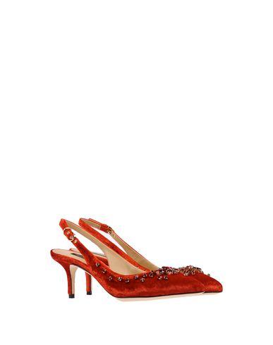 Dolce & Gabbana Chaussures à prix réduit msYophPYg