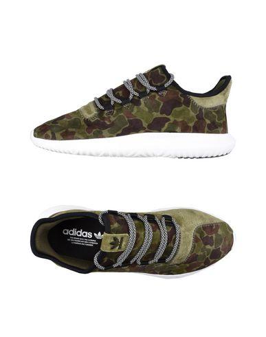 Adidas Originals Chaussures De Sport D'ombre Tubulaires