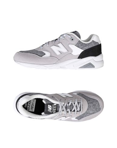 Nouvel Équilibre 580 Chaussures De Sport Textiles De Luxe bon service pour pas cher pour pas cher jeu commercialisable i8osEY