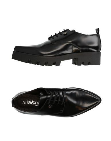 & Nila Nila Lacets style de mode vente trouver grand faire du shopping LszP8q