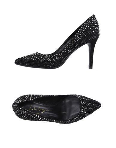 Salon De Chaussures Lola Cruz vente 2014 unisexe V6zgq5aM