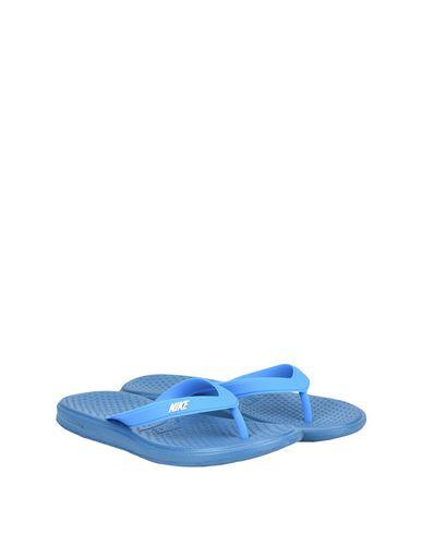 magasiner pour ligne offre pas cher Nike Sandales String Doigt Solay GGWyP9b
