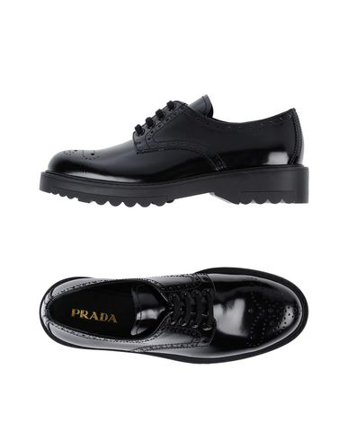 Lacets De Chaussures Prada jeu tumblr mfwDIaogC