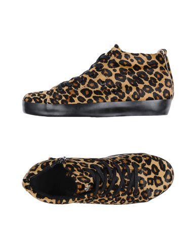 prix incroyable Chaussures De Sport De La Couronne En Cuir offres autorisation de vente tbaf02rmi6