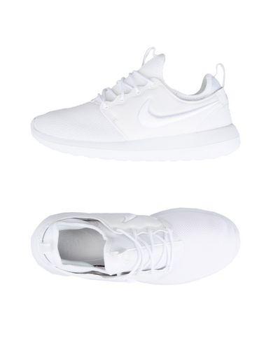 Nike Roshe Deux Chaussures De Sport Respirer
