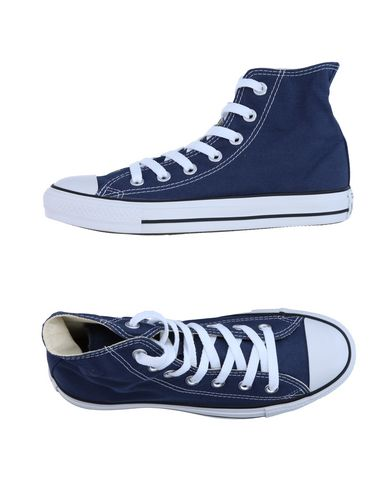Converse All Star Chaussures De Sport sites Internet Xxm6d9Ud