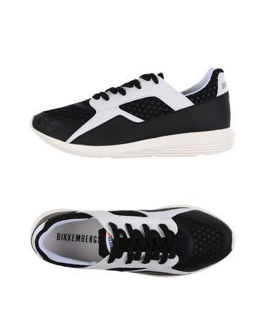 Bikkembergs Chaussures De Sport meilleur authentique très bon marché prix incroyable vente large éventail de faux en ligne DK69IO1W