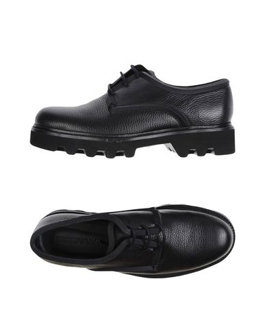 la sortie Inexpensive Lacets De Chaussures Armani débouché réel 1C5zLdZu3