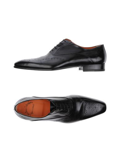Lacets De Chaussures Santoni amazone jeu Best-seller recommande la sortie RmTkVT