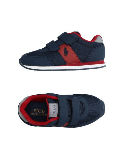 Ralph Lauren Chaussures De Sport confortable lTt99dp